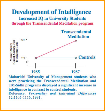 Development of Intelligence