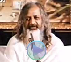 Maharishi Mahesh Yogi: Knowledge of the Knower