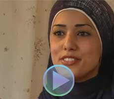 Inner Peace in the Middle East: Students discuss their experience with Transcendental Meditation